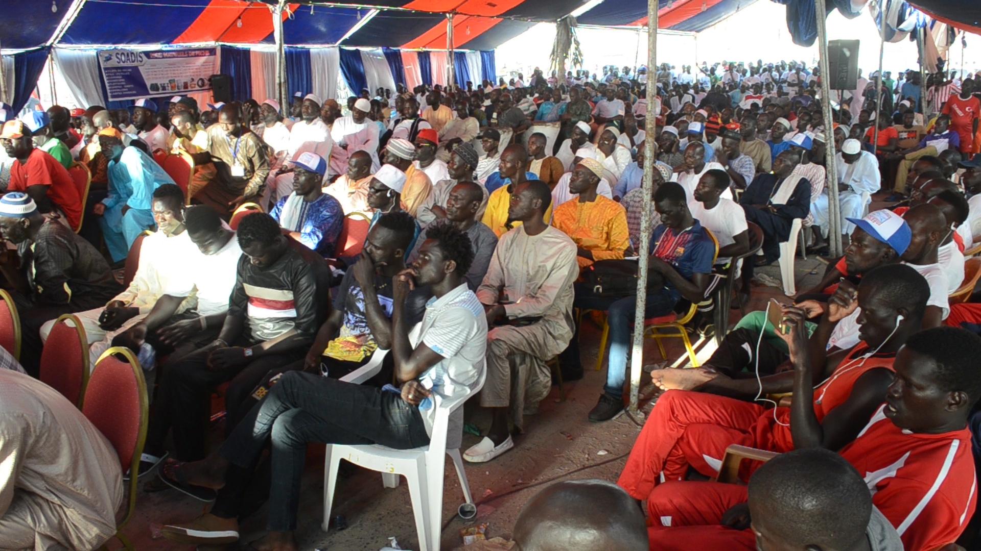 AG des pêcheurs artisanaux à Saint-Louis : Le départ du ministre Oumar Guèye réclamé
