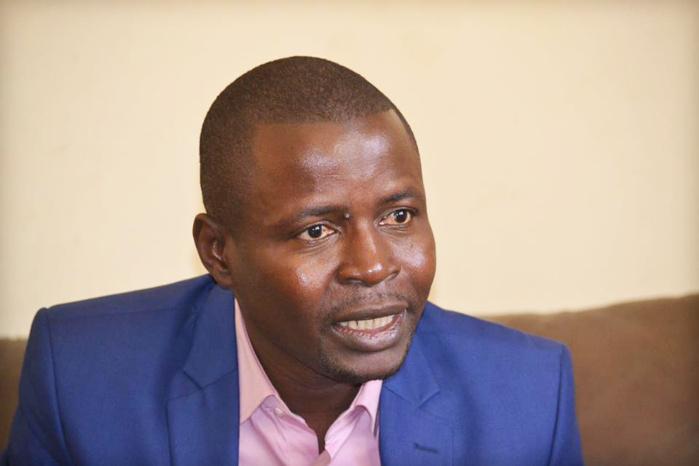 Dr Ibrahima Mendy aux responsables de l'opposition : « Arrêtez la calomnie, les invectives et  les injures »