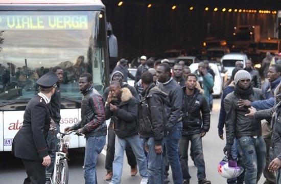 ÉMIGRATION : 400 Sénégalais expulsés d'Espagne