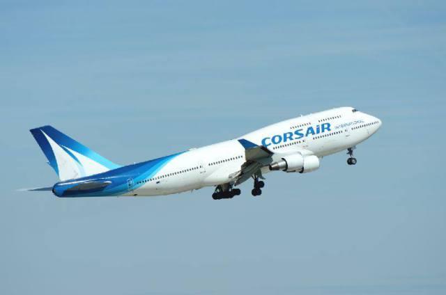 Arrêt de ses vols sur l'axe Dakar-Paris-Dakar dès ce 27 octobre : Corsair dément
