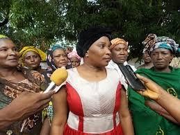 KOLDA / Khady Diaw, responsable politique Apr : « Nous en avons marre d'être marginalisé, sinon nous boycotterons…. »