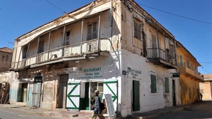 Sauvegarde du patrimoine de l'ile de Saint-Louis : Les autorités planchent sur l'urgence de la réhabilitation des vieilles bâtisses