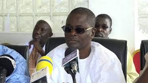 PRÉSIDENTIELLE 2019 - Le maire de Touba parraine le candidat Macky Sall