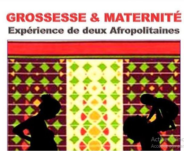 Grossesse et Maternité : L'histoire jamais racontée de la vie de mère