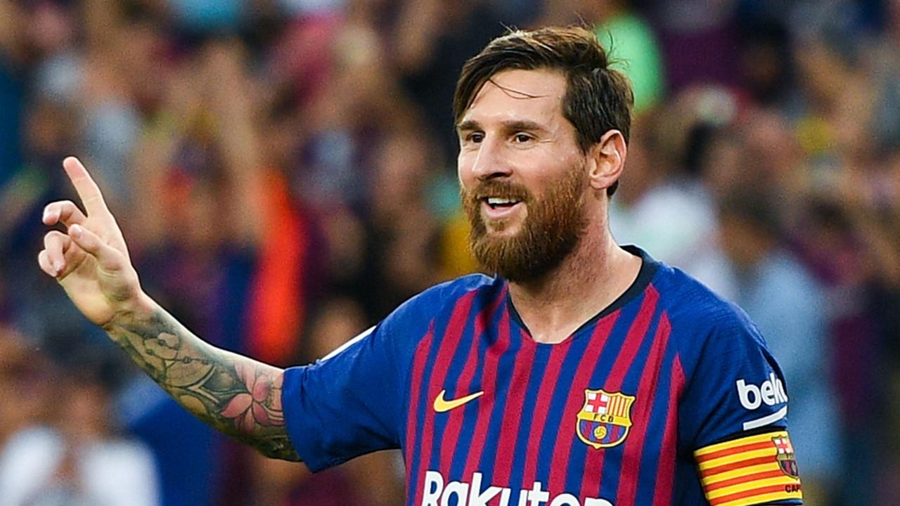 Barça : la mentalité des joueurs, le Real sans Ronaldo, les nouveaux concurrents... Messi se confie