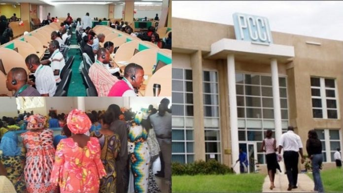 Situation exécrable à PCCI : Restés huit mois sans salaire, les travailleurs sollicitent l'intervention du président Macky sall