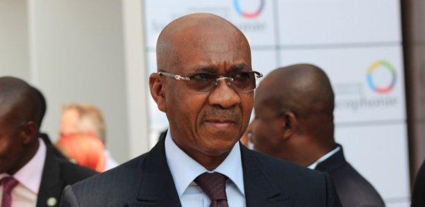 Présidentielle de 2019 : Hadjibou Soumaré enrôle Khouraichy Thiam