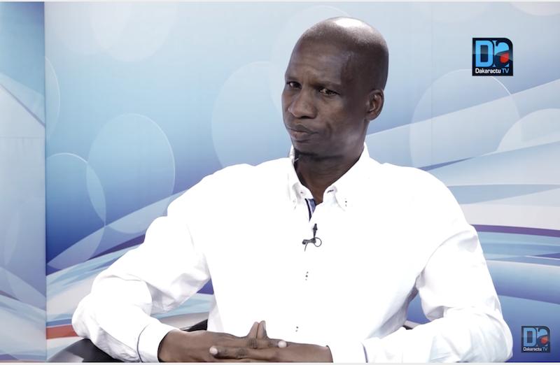 """Clédor Sène, Mouvement Claire Vision """"Guindii Askanwi"""" : « On est dans un pays qui recule de 30 ans »"""