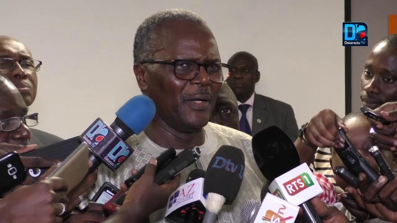 Succession de Khalifa Sall à la mairie de Dakar : Tanor Dieng choisit Alioune Ndoye
