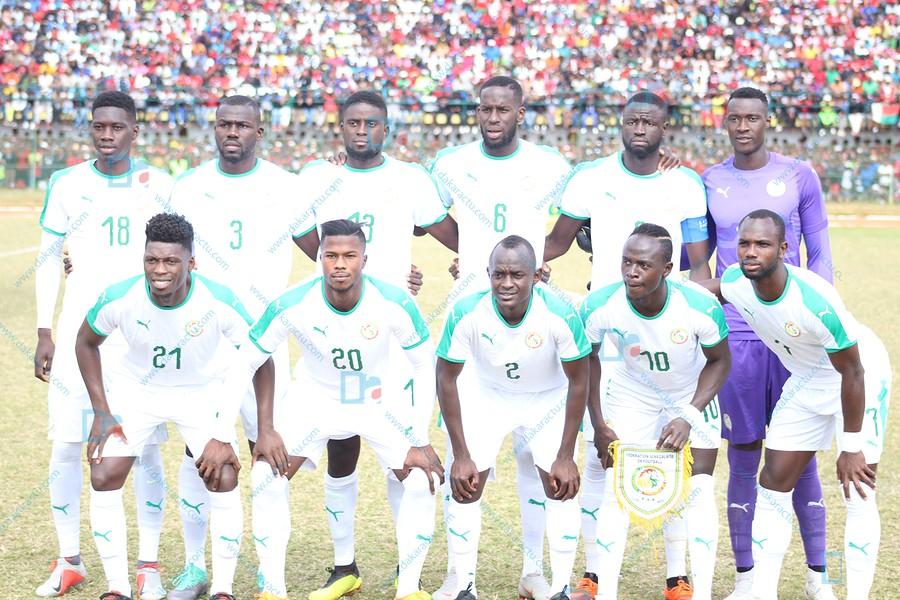 Éliminatoires CAN 2019 : Le Sénégal accroché à Madagascar (2-2), après avoir mené deux fois