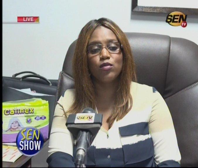 Moumy Seck, épouse de Bougane Guèye Dany quitte le groupe Dac'Kor
