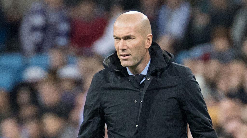 Mercato : Zidane veut reprendre du service !