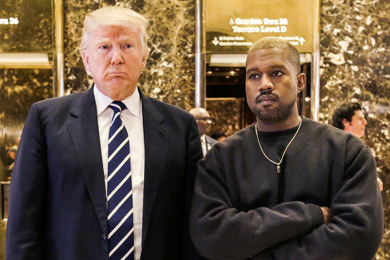Kanye West vise-t-il vraiment la Maison Blanche?