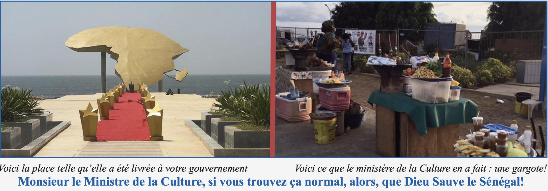 Pierre Atepa Goudiaby répond à Abdoul Latif Coulibaly : «Les contre-vérités du ministre de la Culture»
