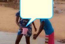 Soif à Niassanté (Dagana) : Les populations boivent l'eau des mares et menacent le gouvernement