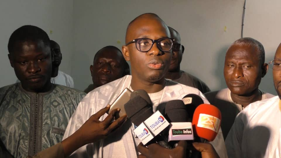 TOUBA / Magal de Serigne Modou Bousso Dieng - La famille déplore le non-respect par la mairie de ses engagements majeurs
