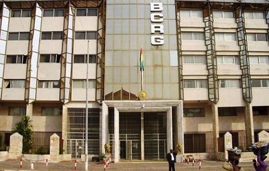 SCANDALE À CONAKRY : Comment 20 millions d'euros de la Banque Centrale ont été blanchis à Dubaï