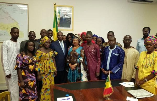 Ralliement : l'Ucs d'Abdoulaye Baldé perd une trentaine de hauts responsables partis à l'Apr