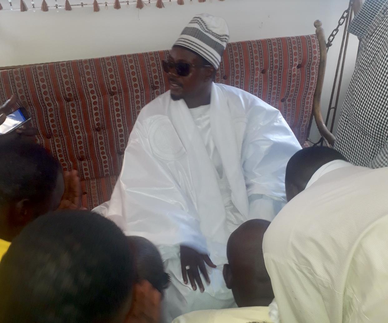 Guédé : Le souvenir de Serigne Abdoul Khadre Mbacké toujours vivace