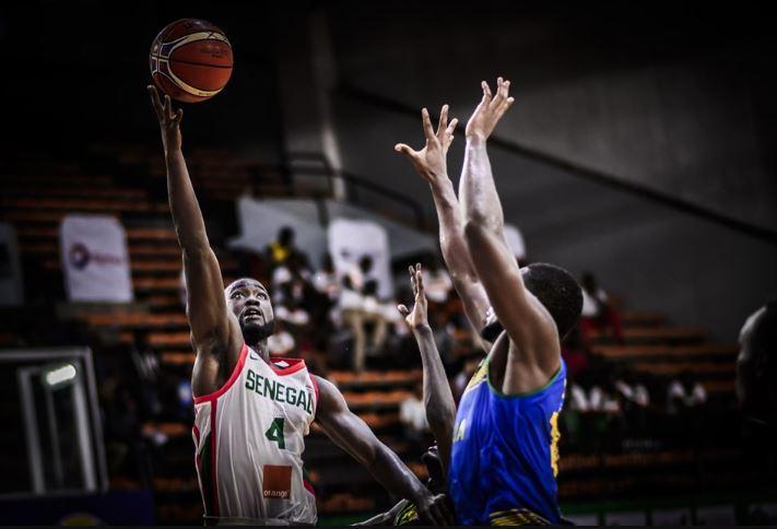 Coupe du Monde Basket/ Sénégal - Rwanda (94-89): Le Sénégal entame bien la phase retour