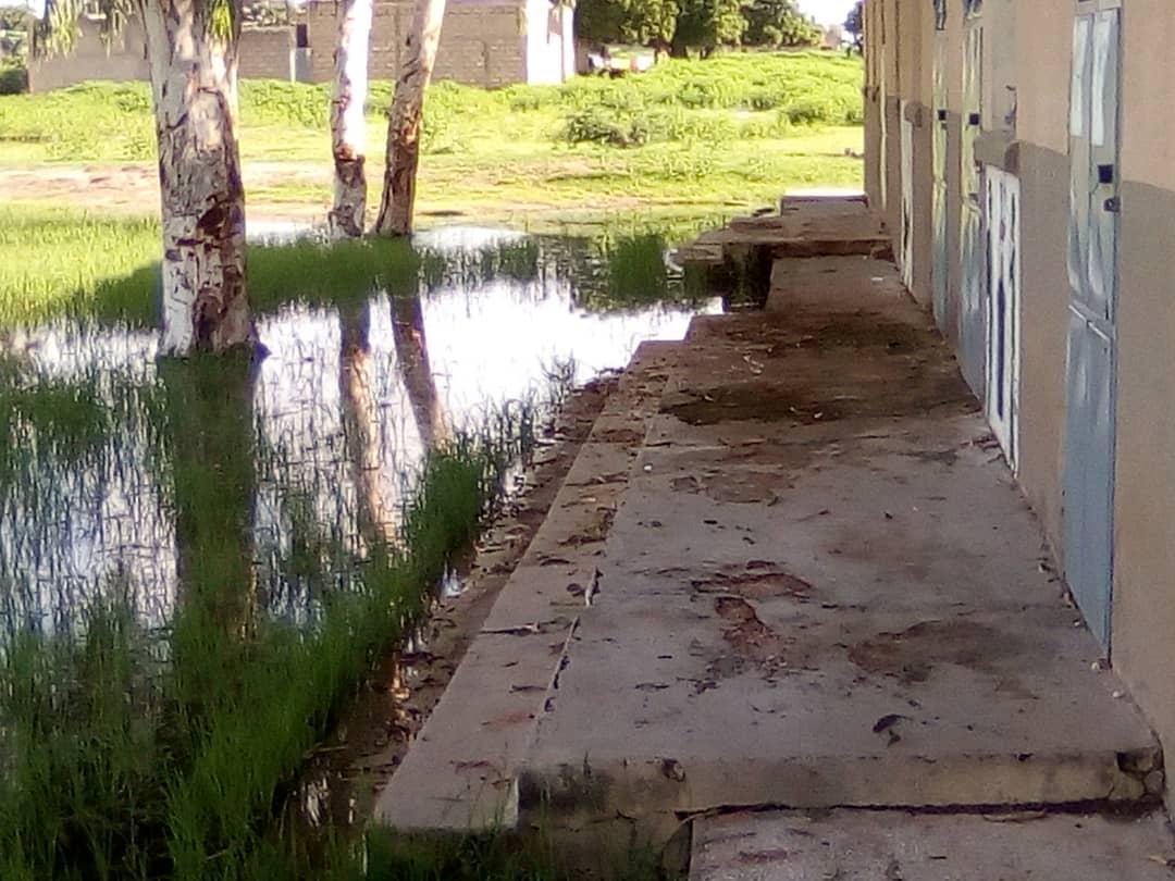 Communauté éducative : De profondes réflexions pour sortir l'école de Kabatoki de l'ornière