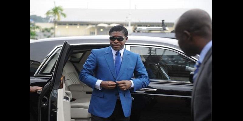 Guinée équatoriale : Teodorin Obiang Nguema épinglé avec plus 16 millions de dollars au Brésil