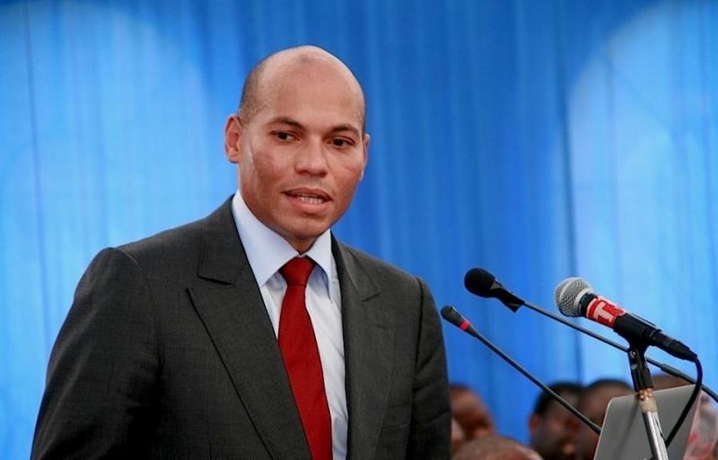 Kaolack : Le Pds installe la commission départementale de parrainage et maintient la candidature de Karim Wade.