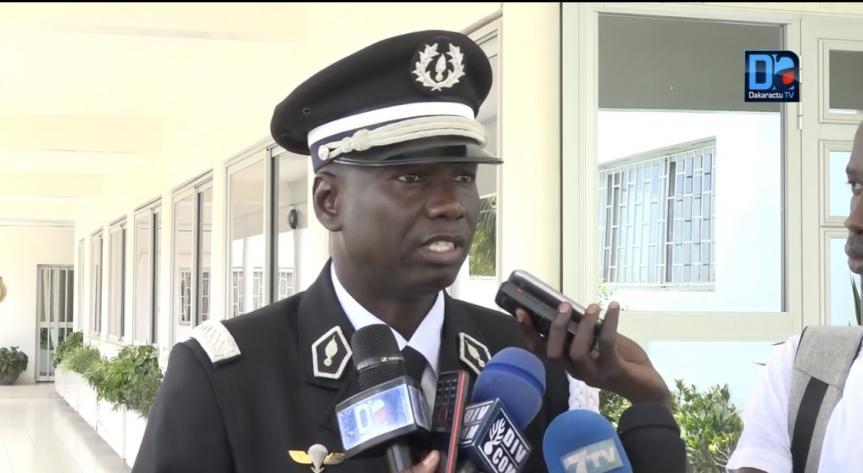 Incursion chez Ousmane Sonko à Ziguinchor : La gendarmerie dément