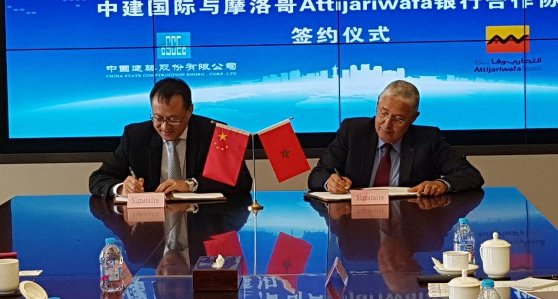 Infrastructures et immobilier : alliance sino-marocaine pour contrôler le marché sénégalais