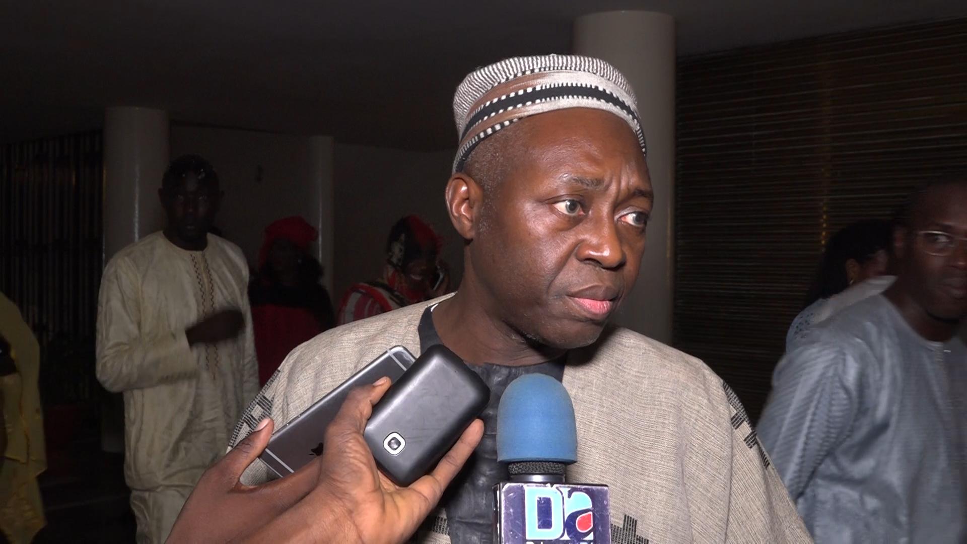 Meurtre du 1er coordinateur de Tekki ? : Mamadou Lamine Diallo réclame justice pour Moussa Ndiaye