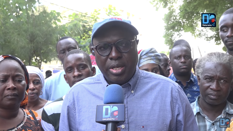Arona Coumba Ndoffène Diouf : Biscuiterie invite Macky Sall à renforcer ses moyens d'intervention sociale