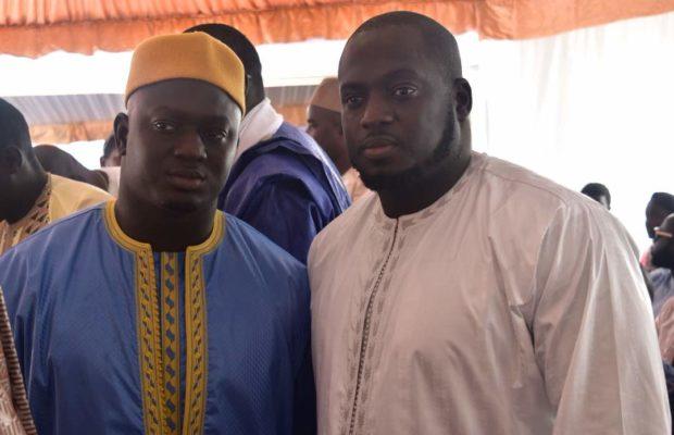 Tivaouane : Le geste de Aziz Ndiaye apprécié par les chefs religieux Tidianes.