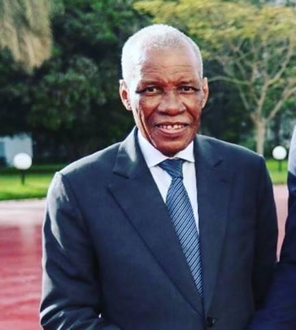 HOMMAGE : Le protocole céleste (Par Cheikh Mbacké Guissé)