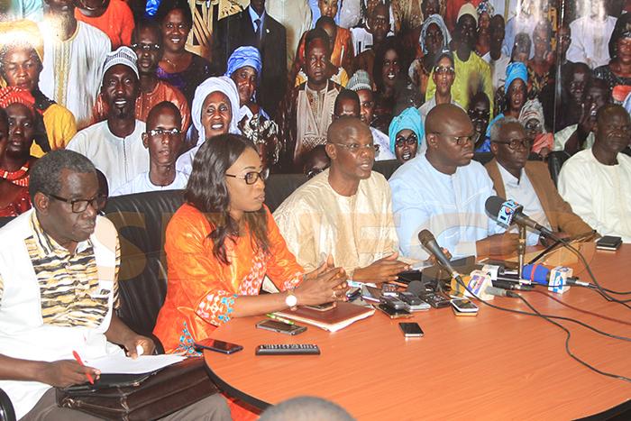 DÉCÈS DE BRUNO DIATTA : Le SEP de BBY s'incline devant la mémoire d'un baobab de la diplomatie sénégalaise et présente ses condoléances au peuple Sénégalais
