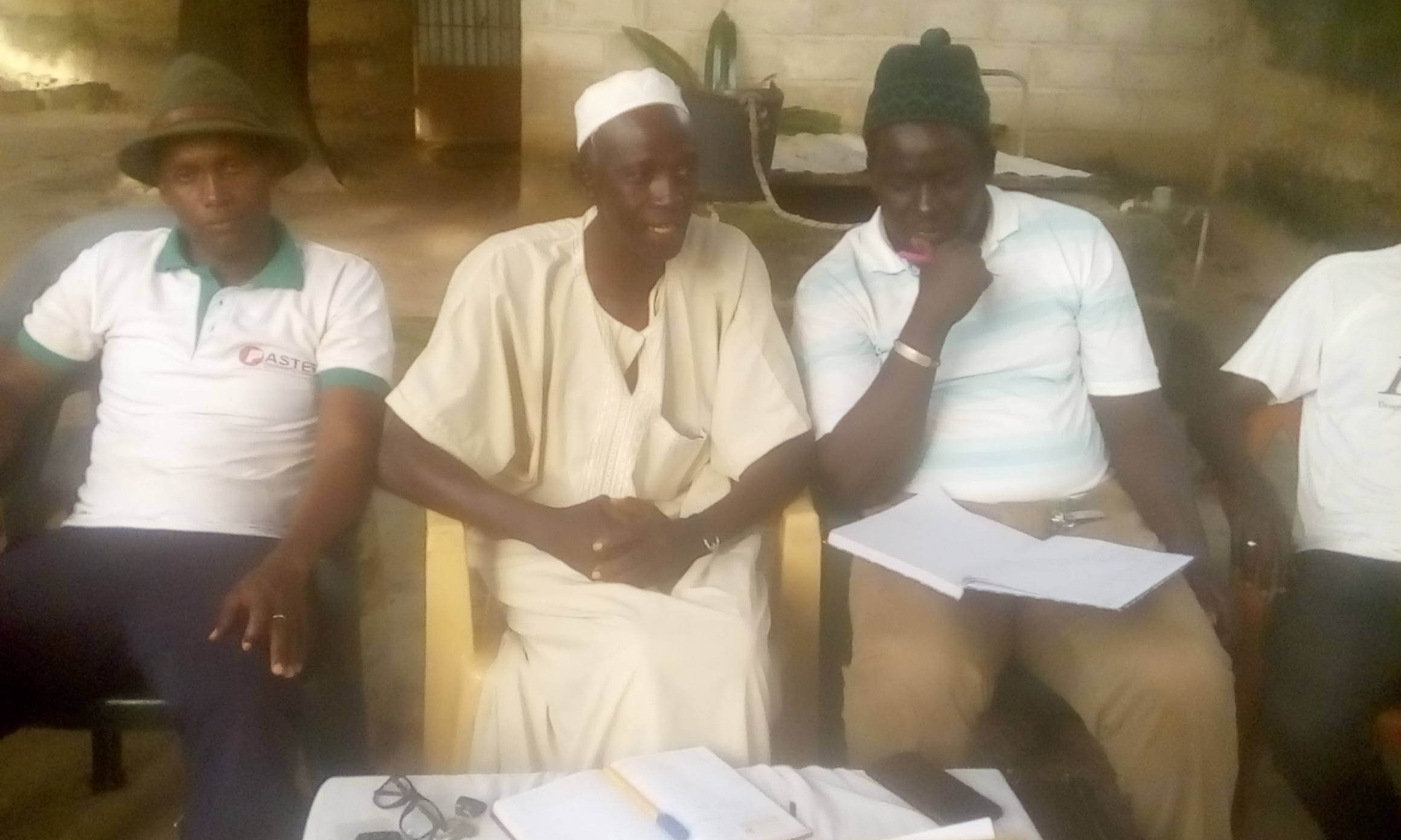 KOLDA : Famara Mané dit « Adjiba », coordinateur de Pastef, d'affirmer « la mouvance présidentielle a peur des adhésions massives à notre parti et Sonko hante le sommeil des… »