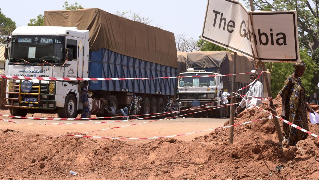 Mise en place de nouvelles amendes sur la surcharge à l'essieu : Les transporteurs routiers en grève