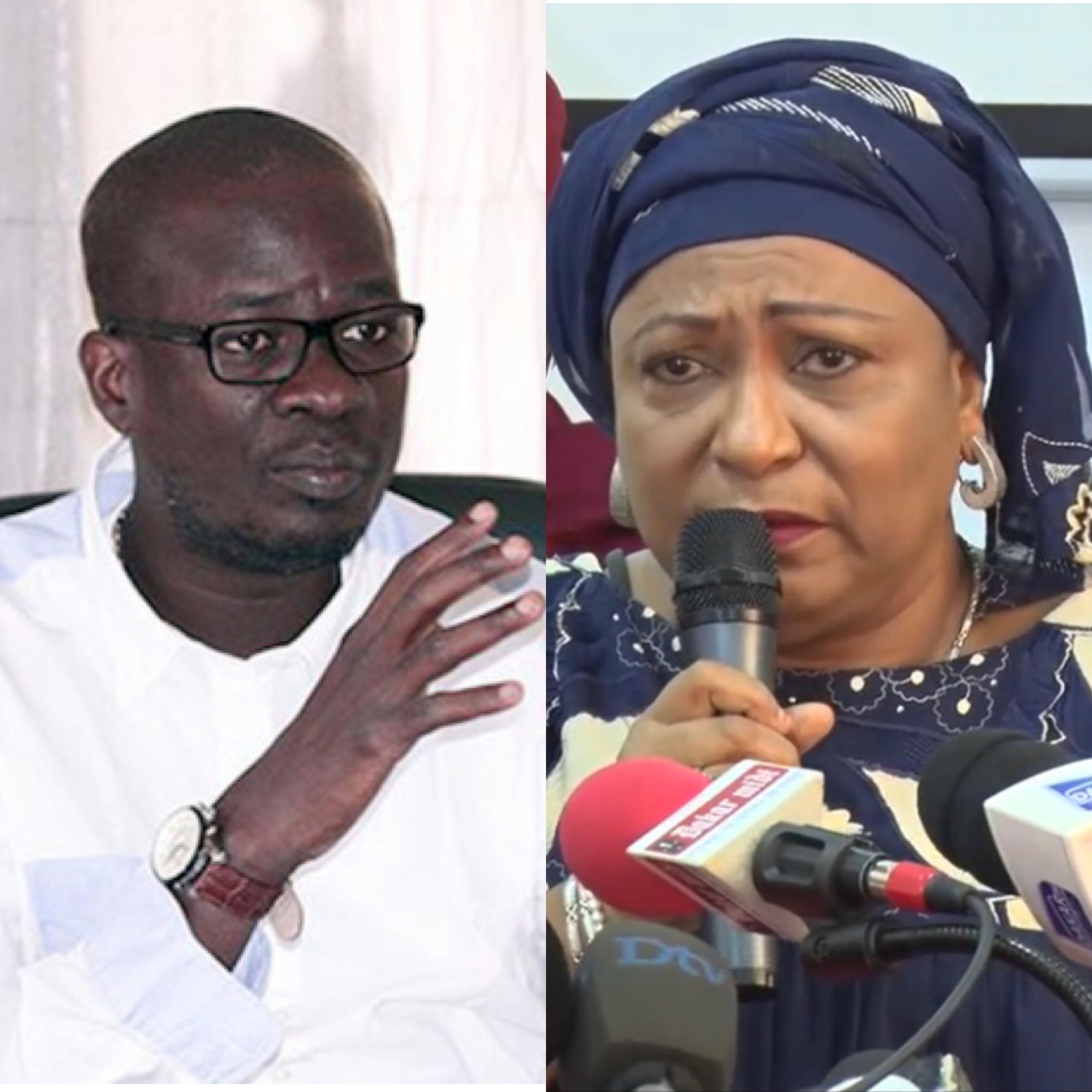 Succession de Khalifa Sall : Les conseillers convoqués samedi à 10h par le préfet de Dakar - Soham Wardini en pôle position face à Banda Diop