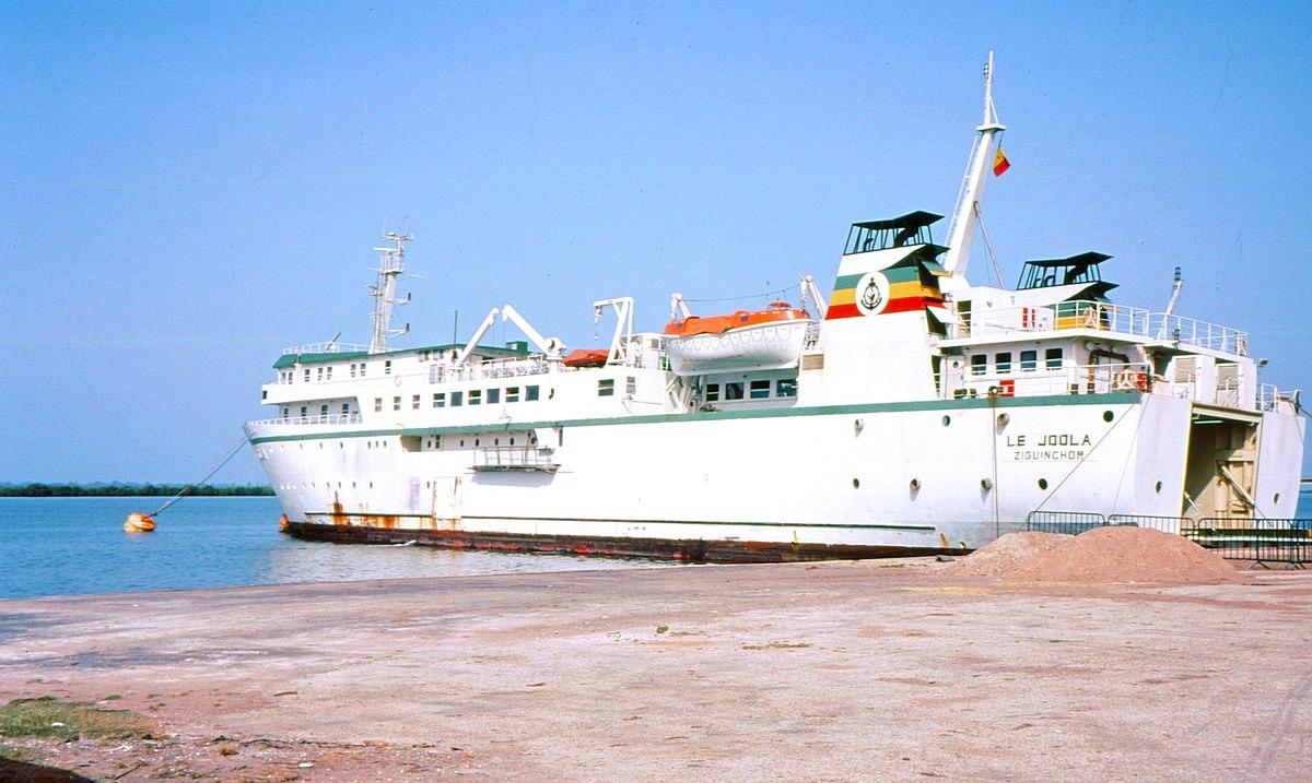 An 16 du naufrage du bateau le Joola : La pose de la première pierre du musée du mémorial reportée jusqu'à nouvel ordre