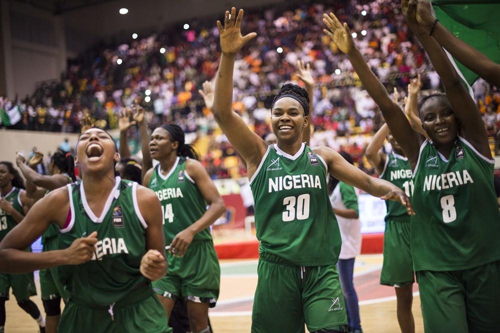 Coupe du Monde basket féminin : Le Nigeria bat la Grèce (57-56) et se qualifie pour les quarts