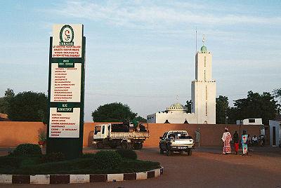 Un accident a fait ce jeudi, deux morts et deux blessés devant l'hôpital régional de Louga.