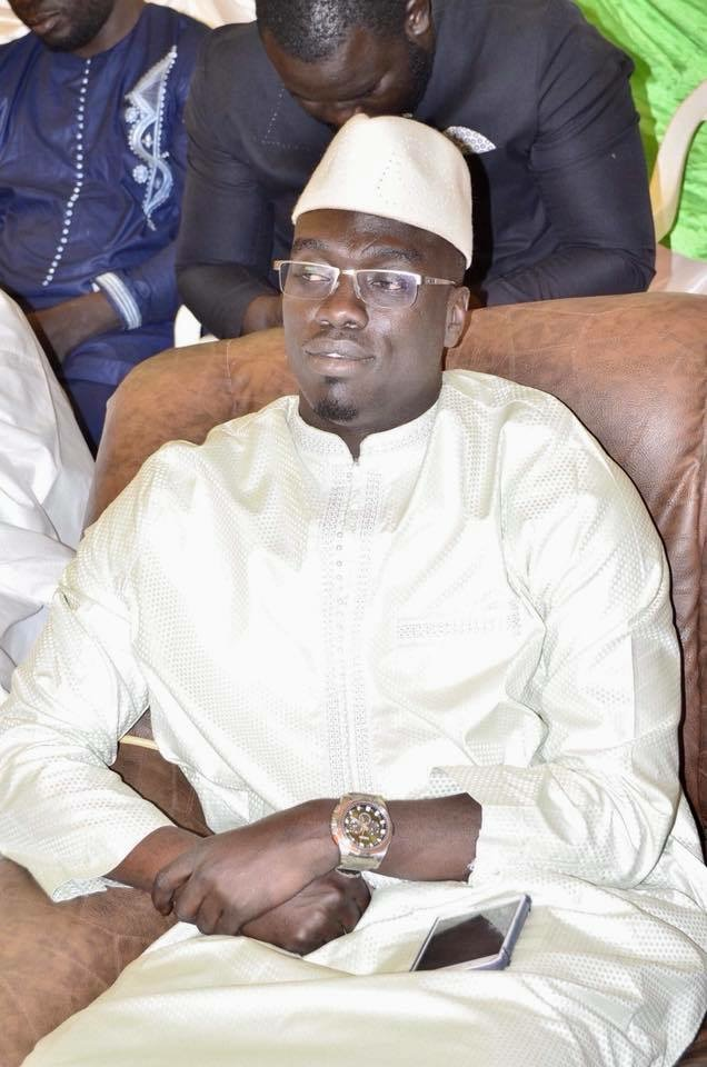 LE SG DE LA COJEM : ' Me Alioune Badara Cissé est en campagne déguisée et il nous aura en face de lui. Qu'il démissionne s'il n'est pas content ! '
