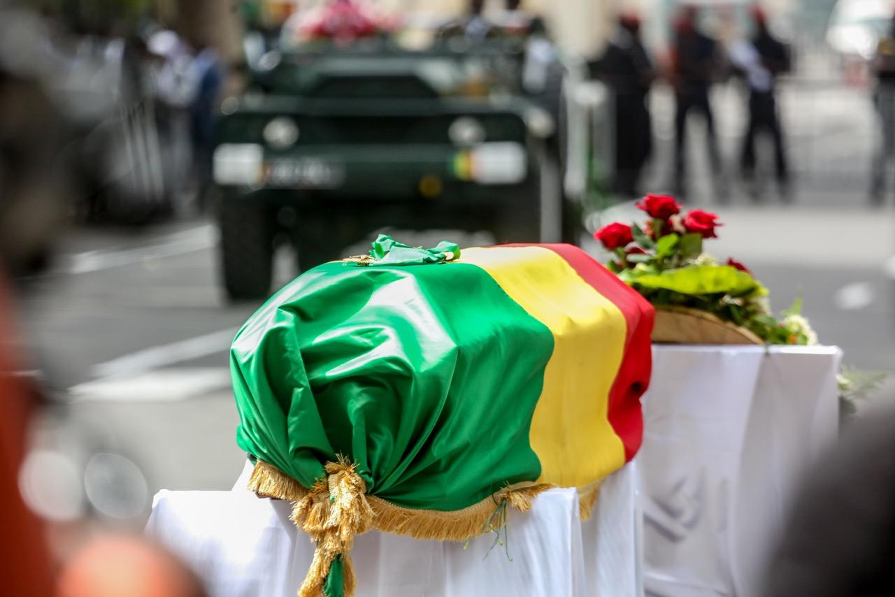 Bruno DIATTA et le bateau «  Le Djola » : l'hydre renaitra de ses cendres