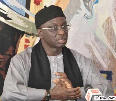 Nommé vice-gouverneur de la BCEAO à la veille de la présidentielle, Abdoulaye Diop était-il la botte secrète des Moustarchidines ?