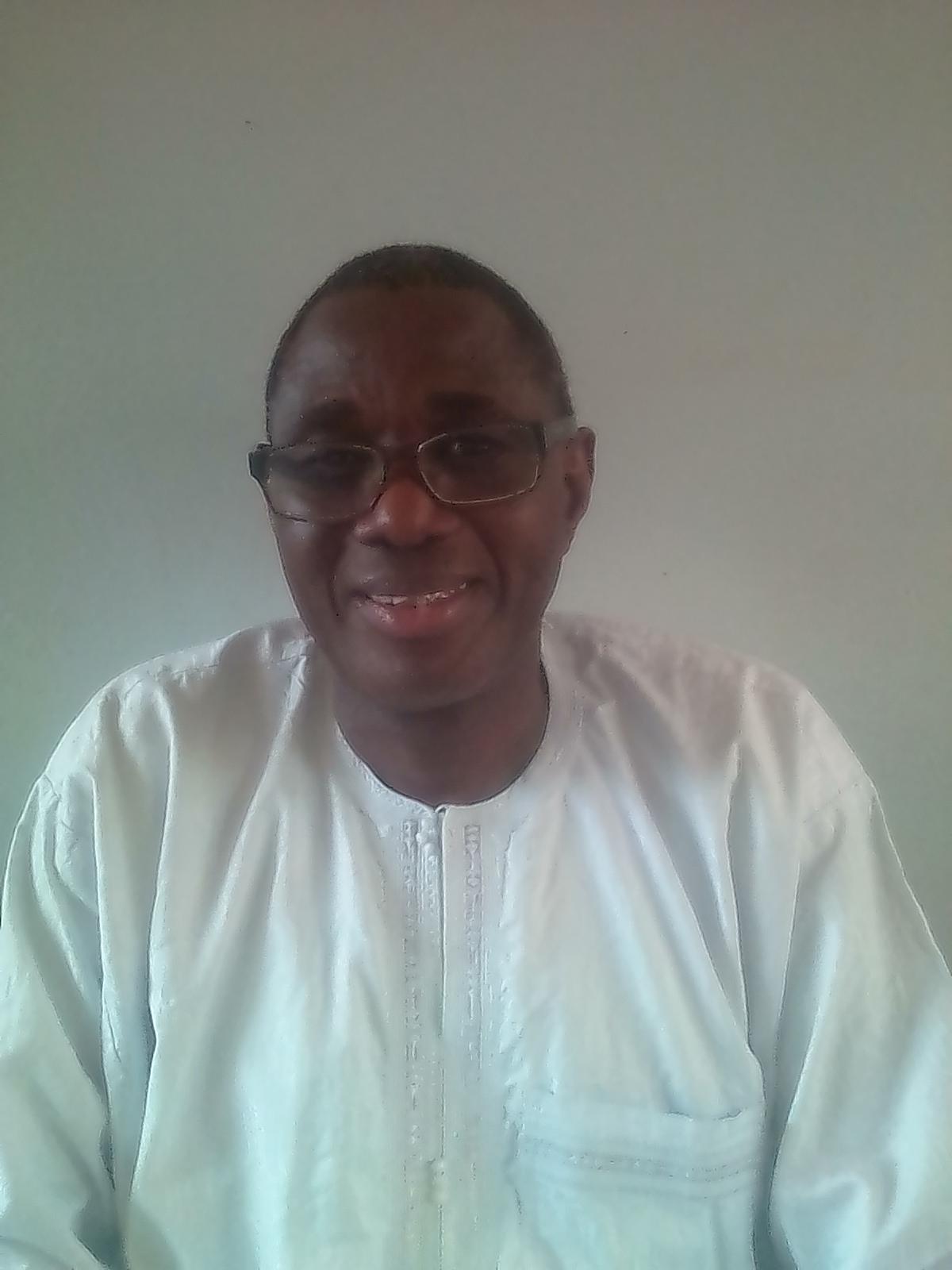 KOLDA / Boubacar Mané, secrétaire général de l'Union régionale du Ps :  « Le candidat Macky n'a jamais été étouffé ni menacé à Dakar et pour preuve… »