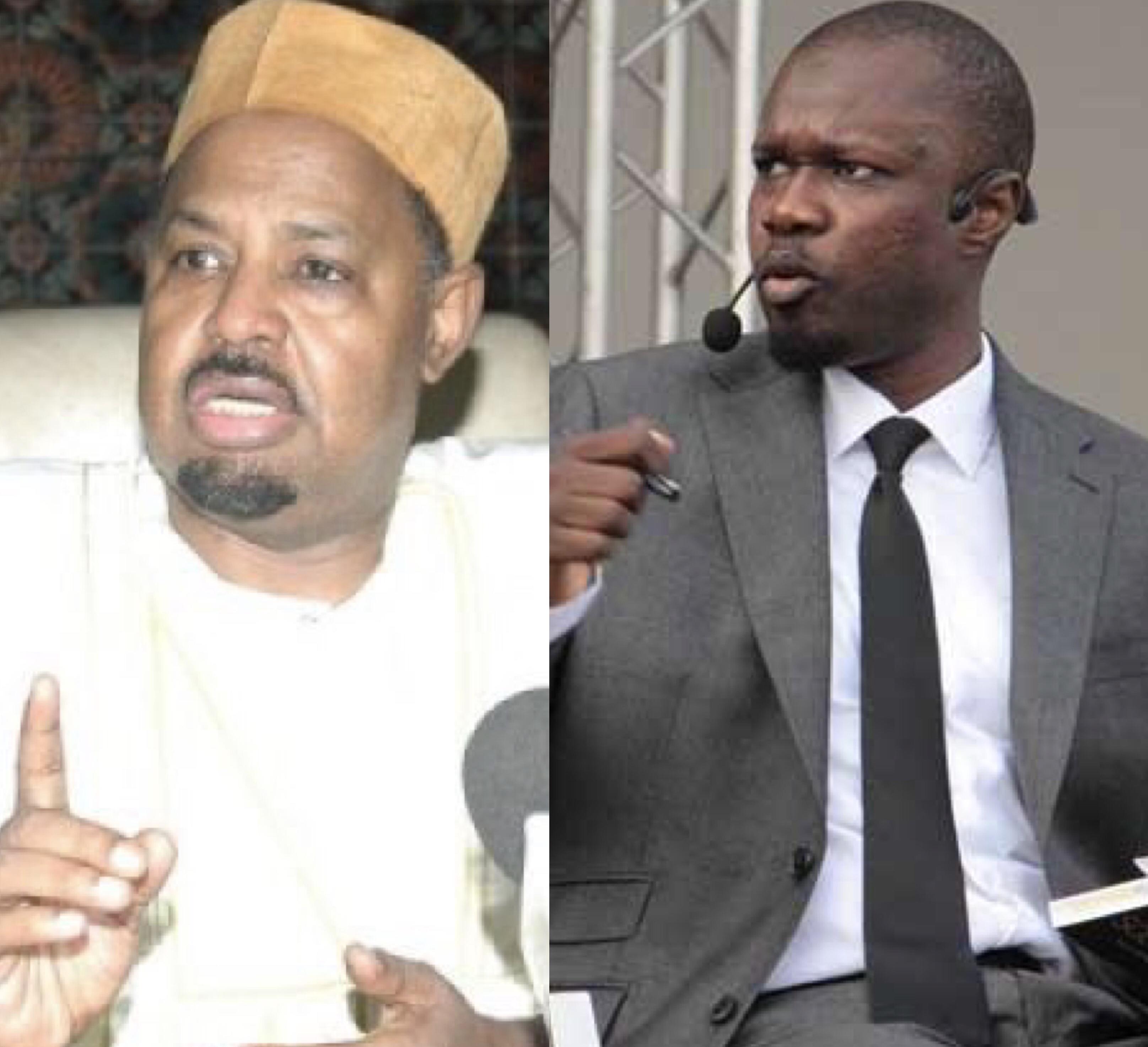 Une candidature de DAESH est inacceptable au Sénégal