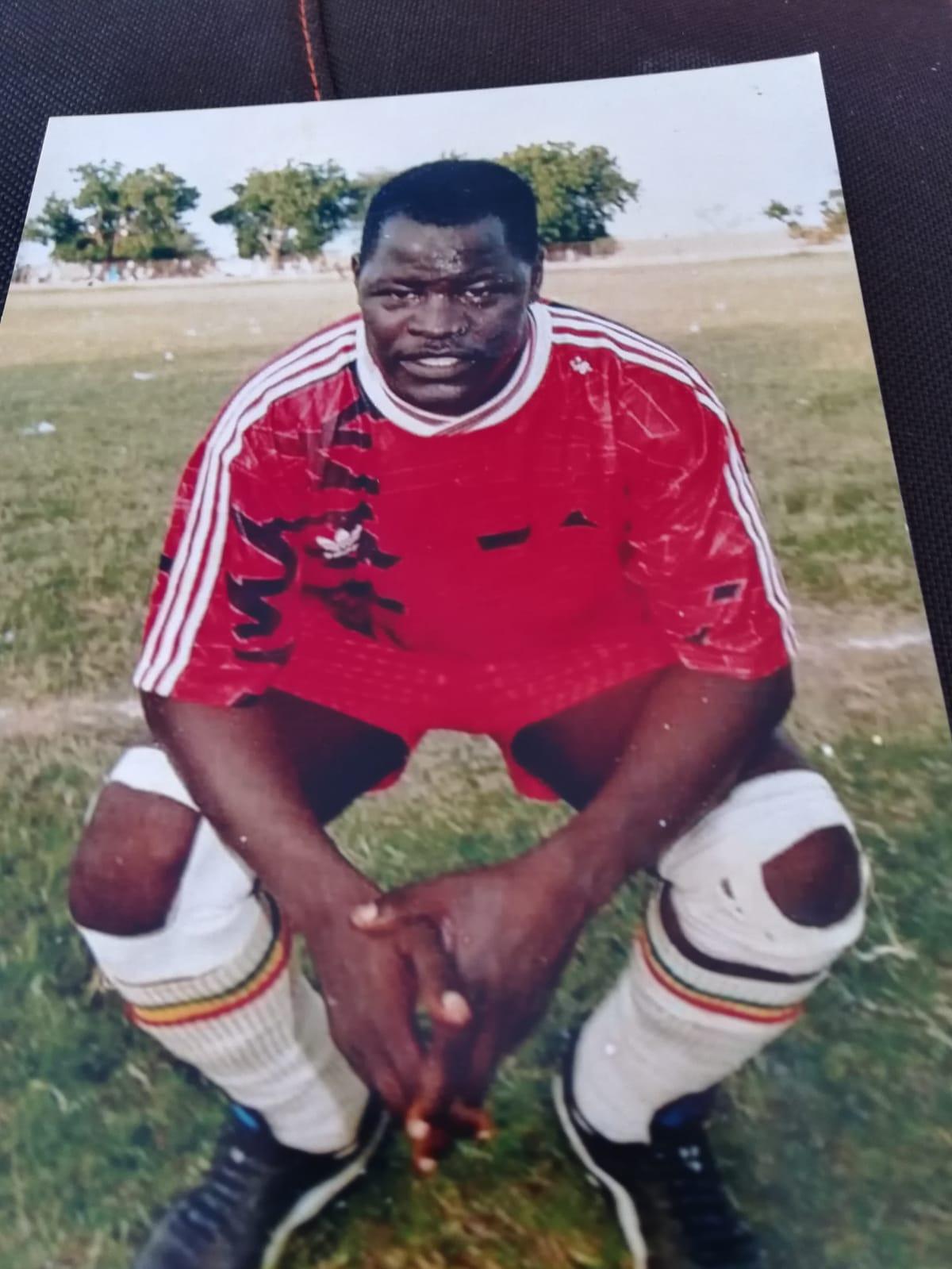 Nécrologie : Décès de Doudou Ndiaye ancien joueur du Ndiambour.