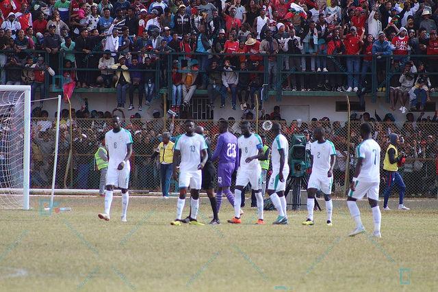 Précisions du ministre des Sports : « Le match Sénégal/Soudan se jouera bel et bien au stade Léopold Sédar Senghor »