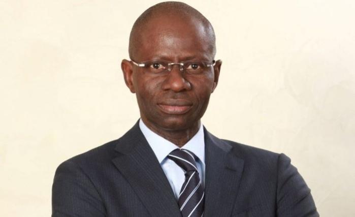 CANDIDAT À LA PRÉSIDENTIELLE 2019 : Boubacar Camara démissionne de son poste à la SOCOCIM