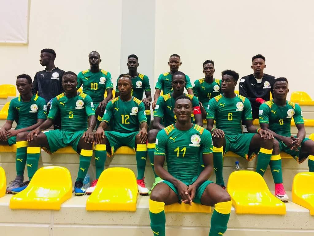 Mondial U21 mini-foot : Le Sénégal s'impose largement contre le Guatémala (11-0)