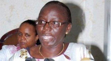Nécrologie : Diatou Cissé Badiane a perdu sa mère.